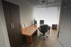 משרד להשכרה במגדל בסר3