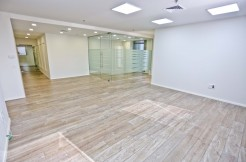 משרד חדש להשכרה במגדל בסר 1